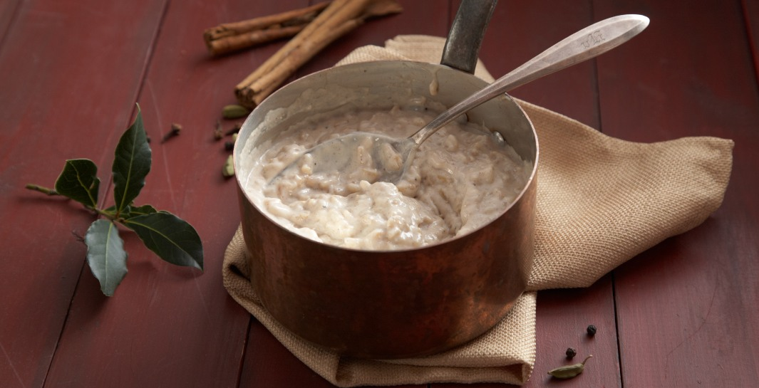 Chai Spiced Rice Pudding step
