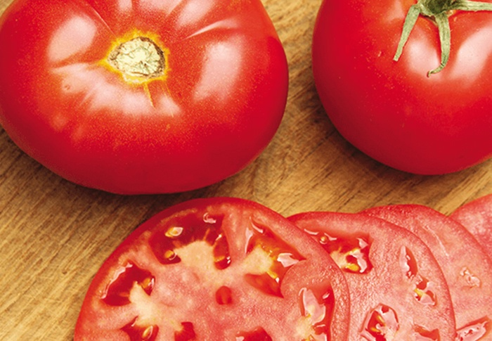 Seeds of Change® Organic Beefsteak Tomato Seeds plant